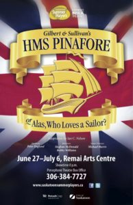 HMS Pinafore (2014)
