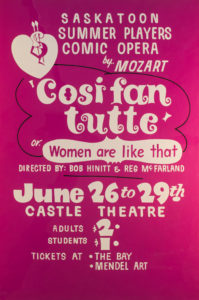 Cosi Fan Tutte (1968)