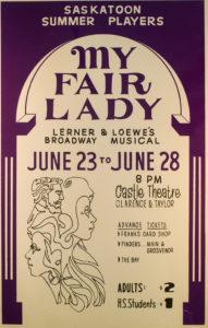 My Fair Lady (1969)