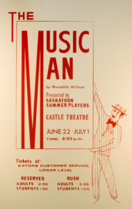 The Music Man (1972)