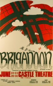 Brigadoon (1973)