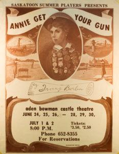 Annie Get Your Gun (1977)