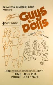 Guys & Dolls (1978)