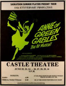 Annie of Green Gables (1979)