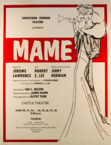 Mame (1980)