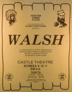 Walsh (1980)