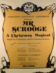 Mr. Scrooge (1981)