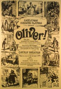 Oliver! (1982)