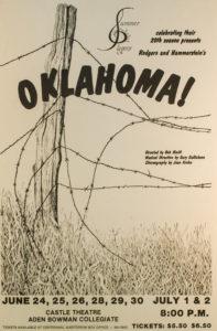 Oklahoma! (1983)
