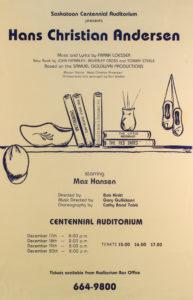 Hans Christian Andersen (1983)