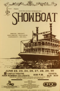 Showboat (1984)