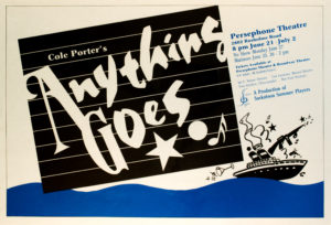 Anything Goes (1988)