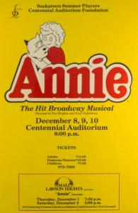 Annie (1988)