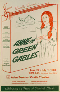 Anne of Green Gables (1989)