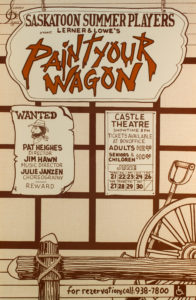 Paint Your Wagon (1990)