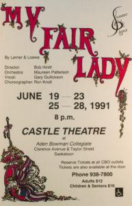 My Fair Lady (1991)