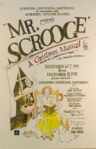 Mr. Scrooge (1991)