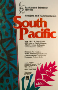 South Pacific (1992)