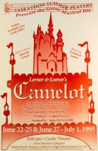 Camelot (1995)