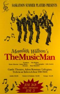 The Music Man (1996)