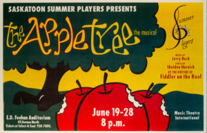 The Apple Tree (1997)
