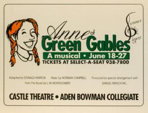 Anne of Green Gables (1998)