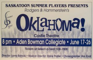 Oklahoma! (1999)