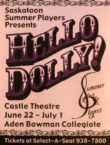 Hello, Dolly! (2000)