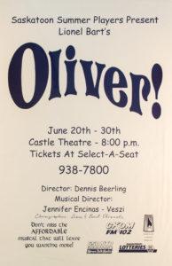 Oliver! (2001)