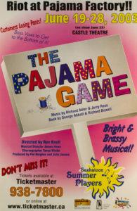 The Pajama Game (2003)