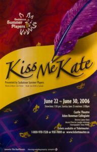 Miss Me Kate (2006)