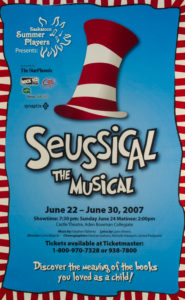 Seussical the Musical (2007)