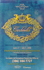 Cinderella (2008)