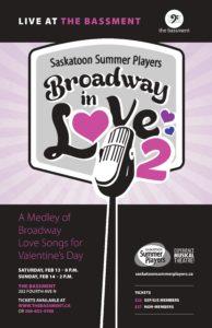 Broadway in Love 2 (2016)