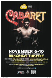 Cabaret (2015)