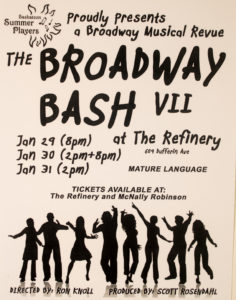 The Broadway Bash (2010)