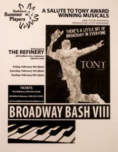 Broadway Bash 2011