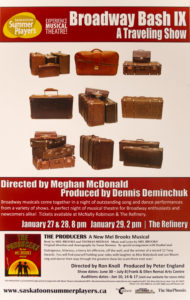 Broadway Bash (2012)