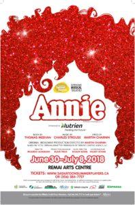 Annie (2018)