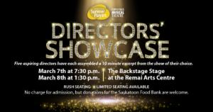 Directors' Showcase (2020)